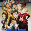【ユーリ!!! on ICE】トークショー&オールナイトイベントの感想